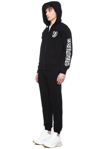 Versus Versace Sweatshirt Siyah
